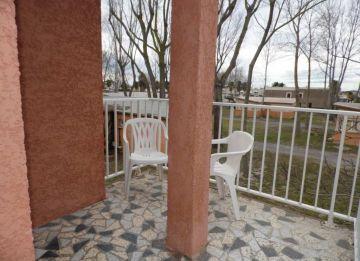 For seasonal lettings Marseillan Plage 3414925808 S'antoni real estate