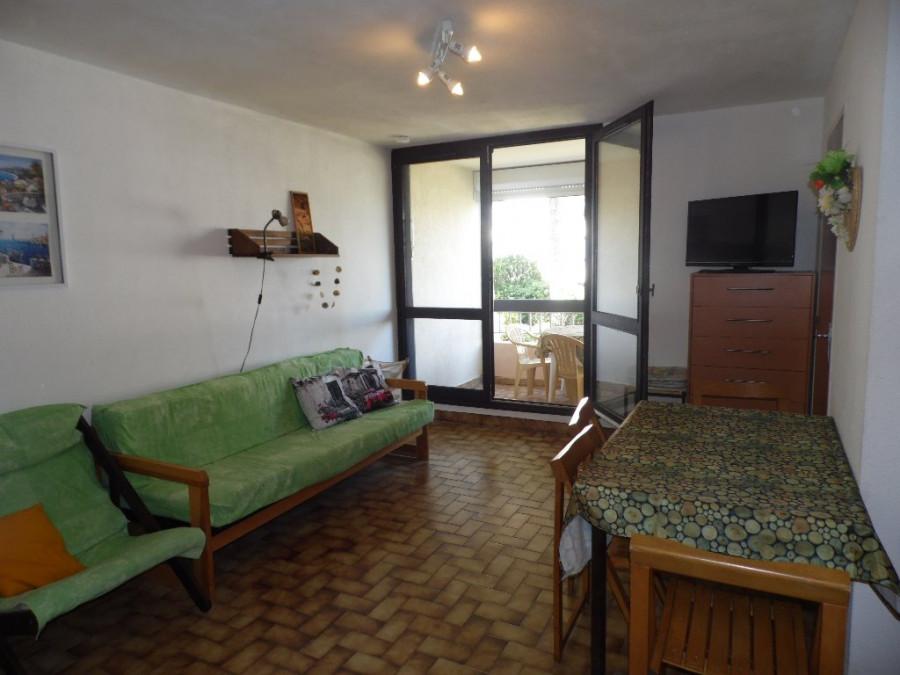 En location saisonnière Marseillan Plage 3414925810 S'antoni immobilier agde