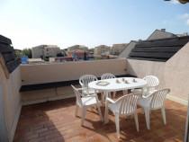 En location saisonnière Marseillan Plage 3414925820 S'antoni immobilier grau d'agde