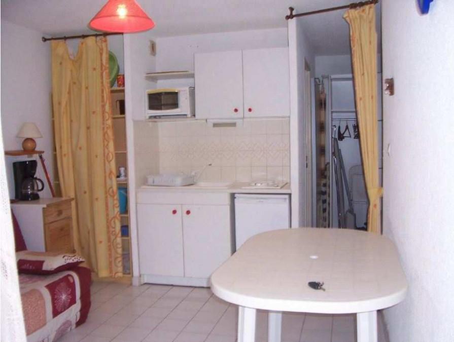 En location saisonnière Marseillan Plage 3414925821 S'antoni immobilier agde