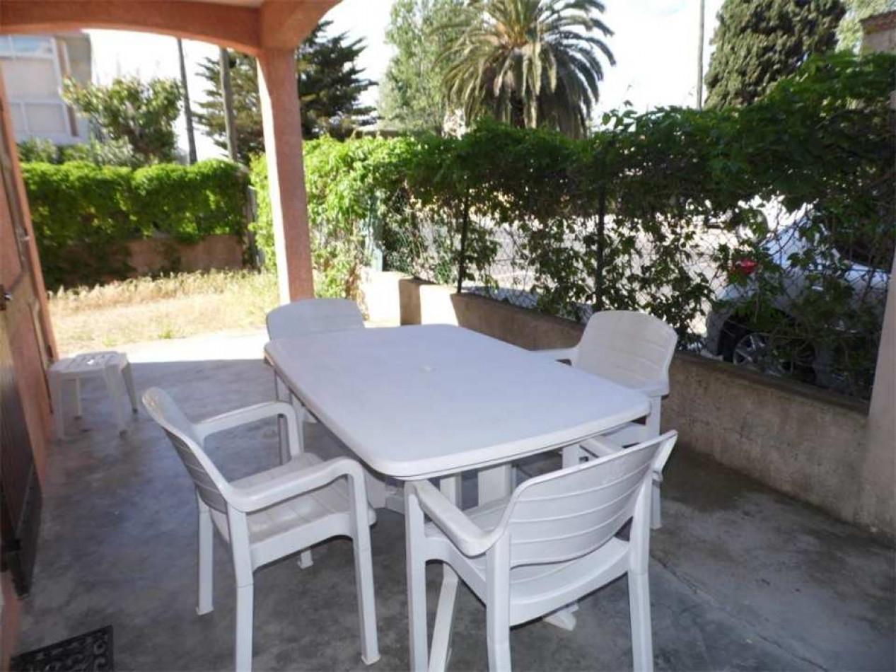 En location saisonnière Marseillan Plage 3414925822 S'antoni immobilier
