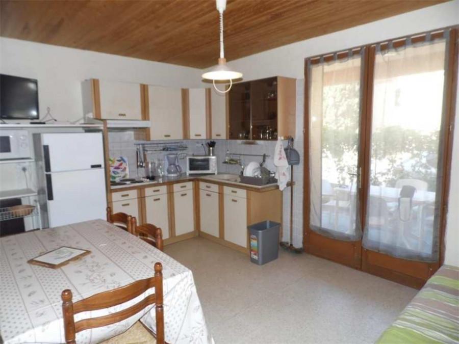 En location saisonnière Marseillan Plage 3414925822 S'antoni immobilier agde centre-ville