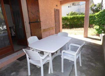 For seasonal lettings Marseillan Plage 3414925822 S'antoni real estate