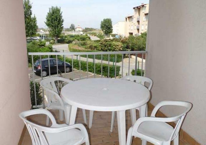 En location saisonnière Marseillan Plage 3414925824 S'antoni immobilier