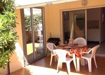 En location saisonnière Marseillan Plage 3414925827 S'antoni immobilier agde