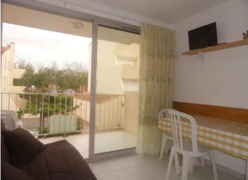 For seasonal lettings Marseillan Plage 3414925828 S'antoni real estate