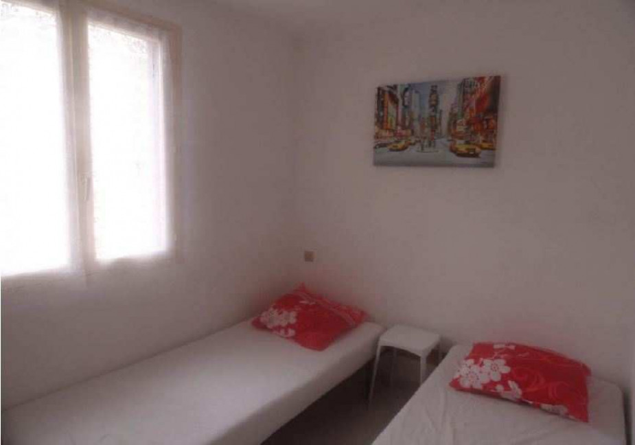 En location saisonnière Marseillan Plage 3414925828 S'antoni immobilier agde centre-ville