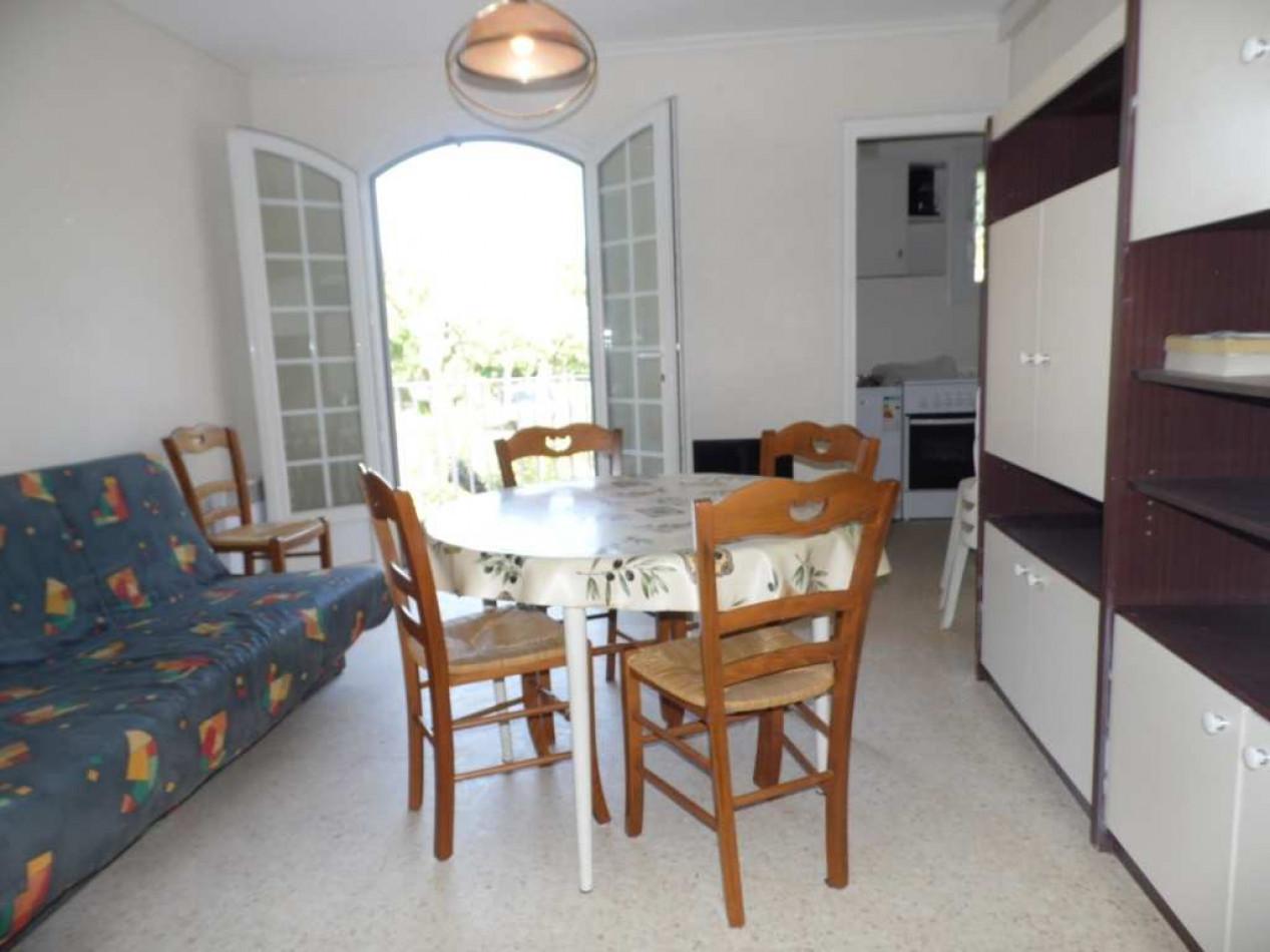 En location saisonnière Marseillan Plage 3414925853 S'antoni immobilier