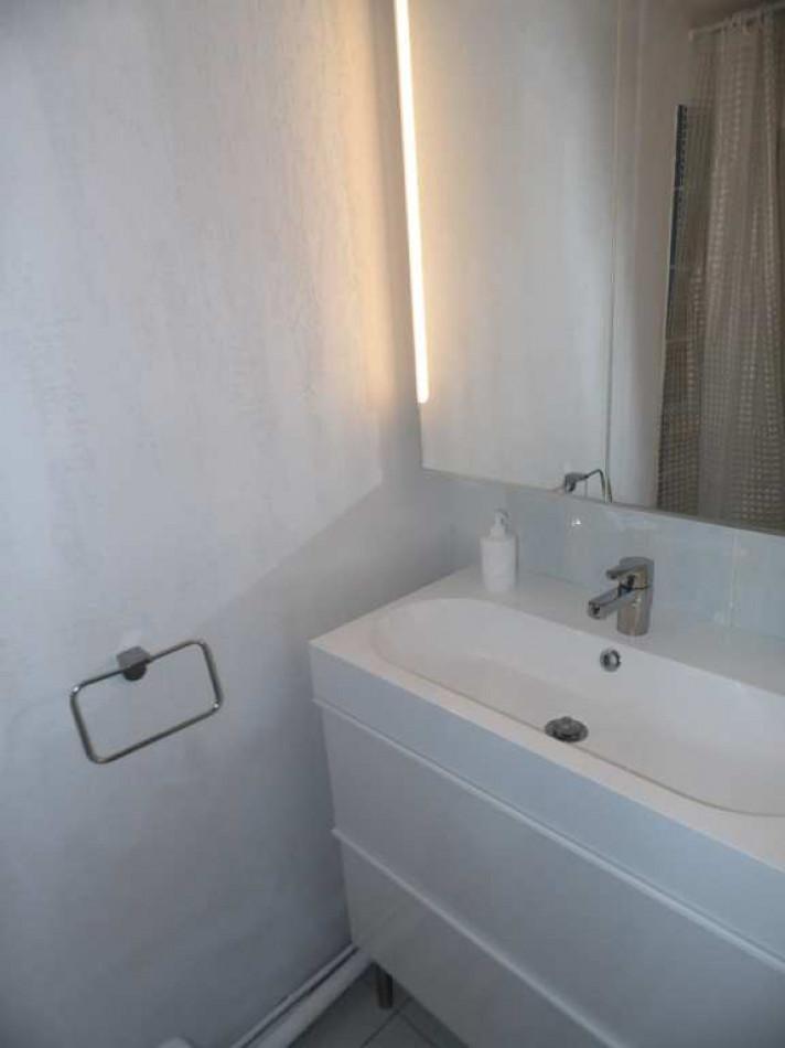 En location saisonnière Le Grau D'agde 3414925854 S'antoni immobilier