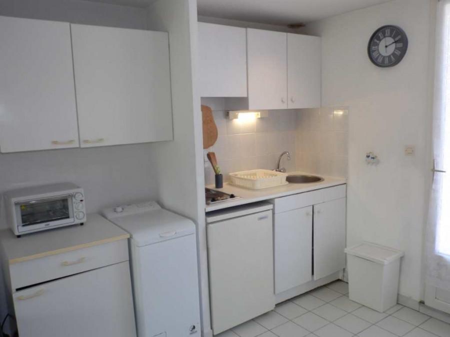 En location saisonnière Le Grau D'agde 3414925854 S'antoni immobilier agde