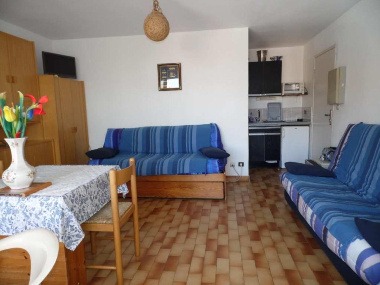 En location saisonnière Le Cap D'agde 3414925917 S'antoni immobilier