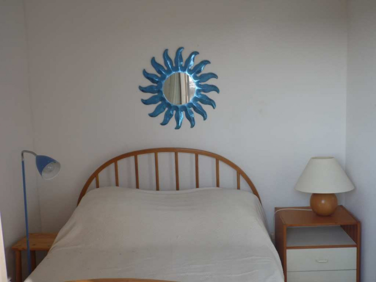 En location saisonnière Marseillan Plage 3414925921 S'antoni immobilier