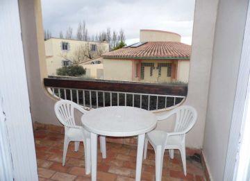 For seasonal lettings Marseillan Plage 3414925922 S'antoni real estate
