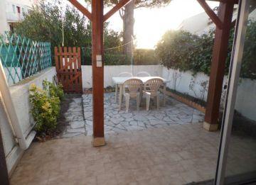 For seasonal lettings Marseillan Plage 3414925923 S'antoni real estate