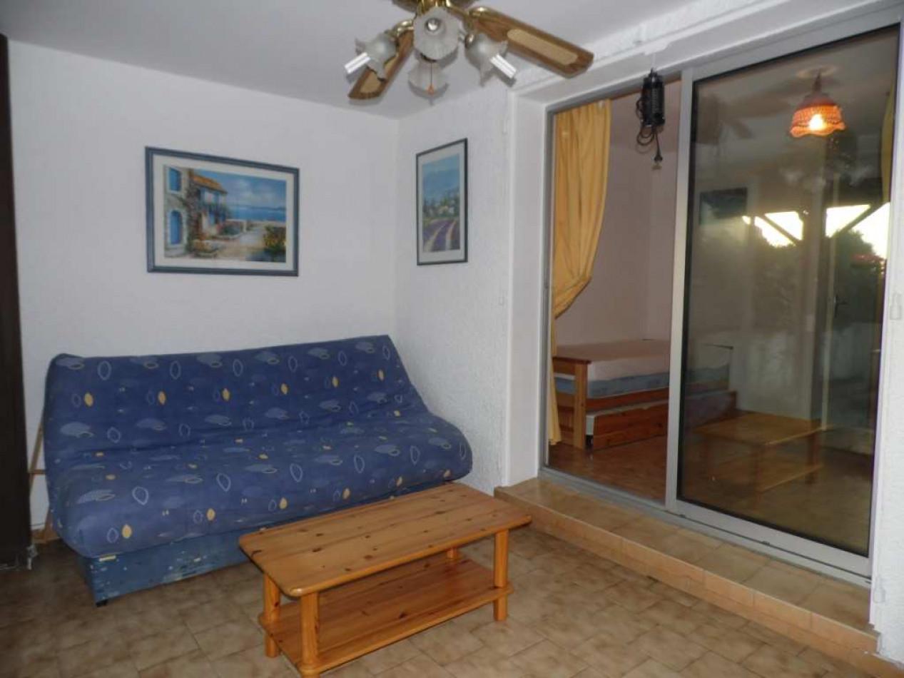 En location saisonnière Marseillan Plage 3414925923 S'antoni immobilier