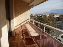 En location saisonnière Marseillan Plage 3414925939 S'antoni immobilier agde centre-ville