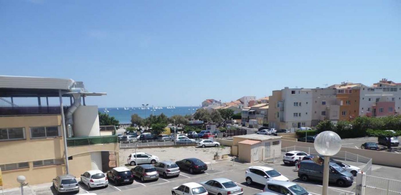 En location saisonnière Le Cap D'agde 3414926042 S'antoni immobilier