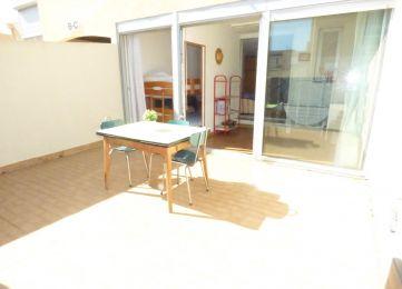 A vendre Marseillan Plage 3414926061 S'antoni immobilier grau d'agde