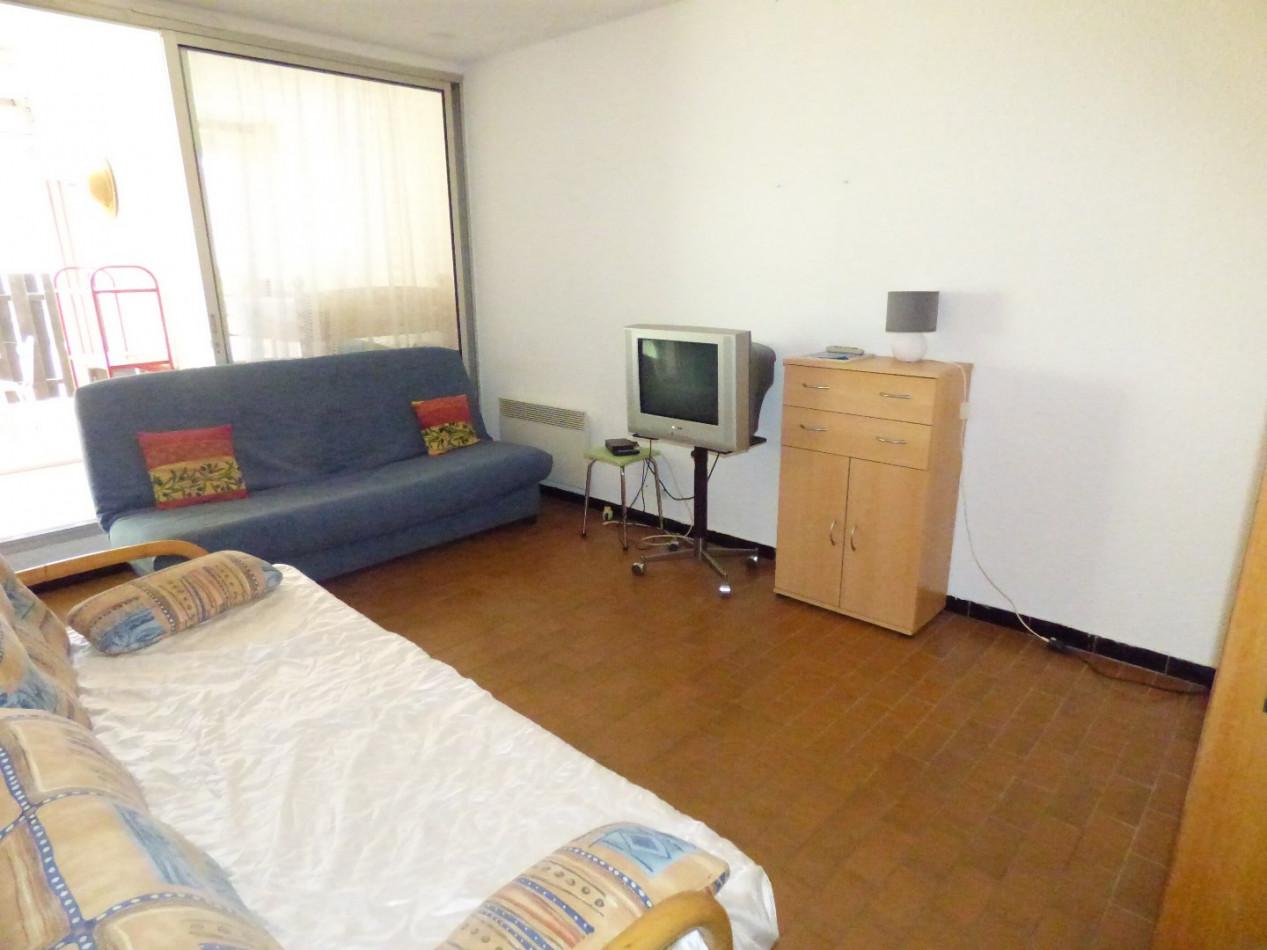 A vendre Marseillan Plage 3414926061 S'antoni immobilier