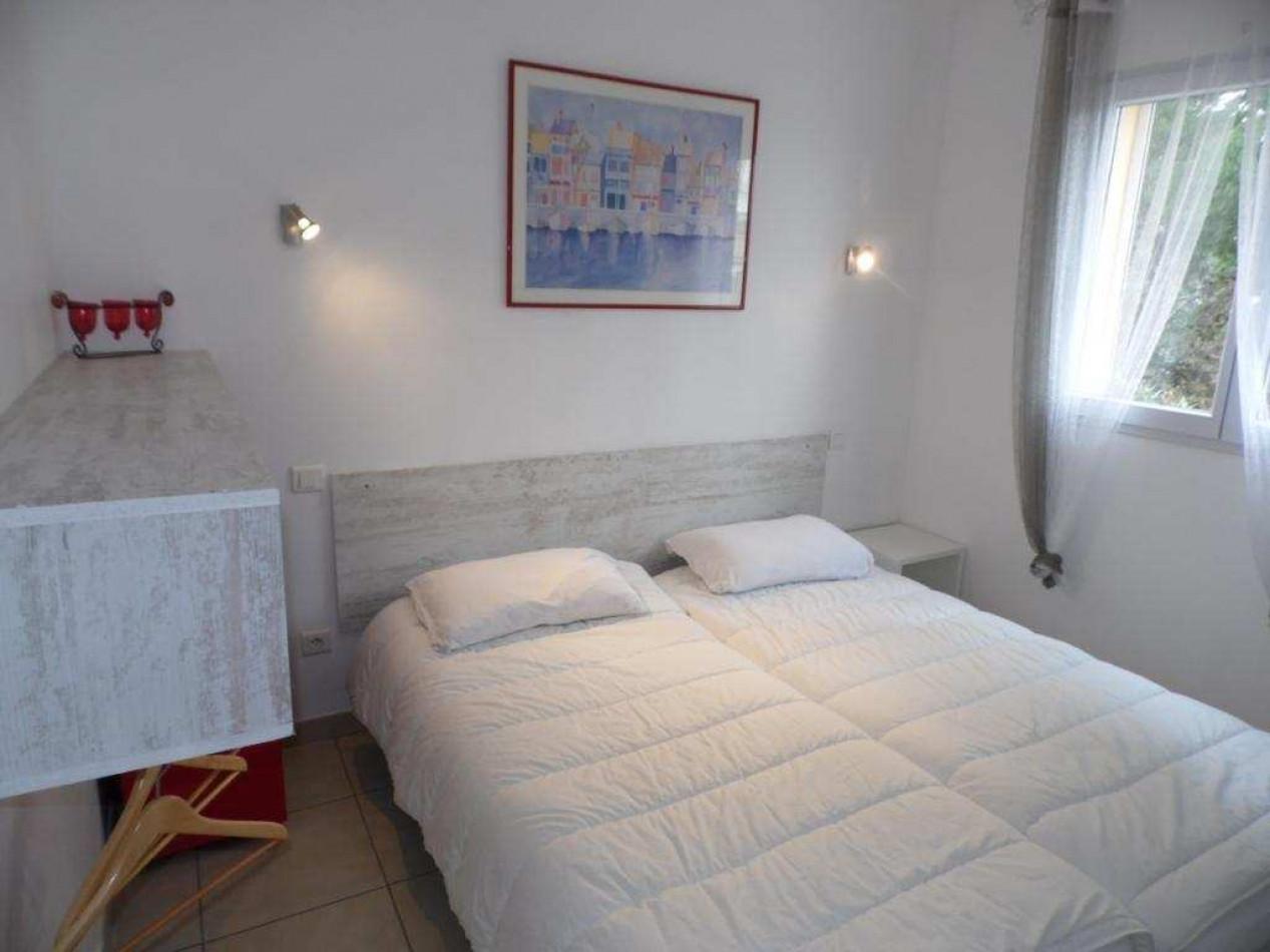 En location saisonnière Le Grau D'agde 3414926064 S'antoni immobilier