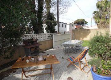 For seasonal lettings Le Grau D'agde 3414926064 S'antoni real estate