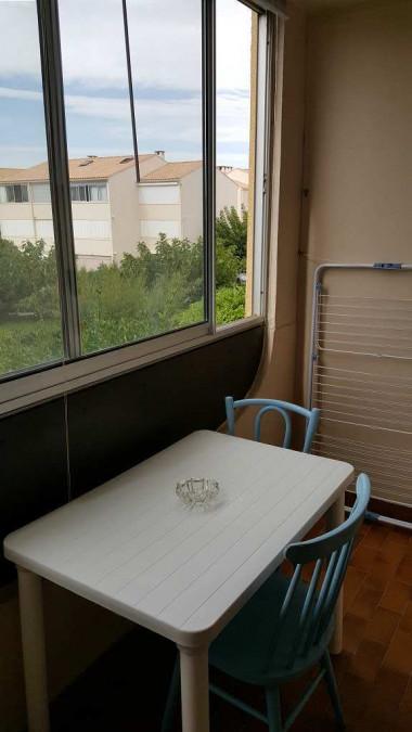 A vendre Marseillan Plage 3414926478 S'antoni immobilier jmg