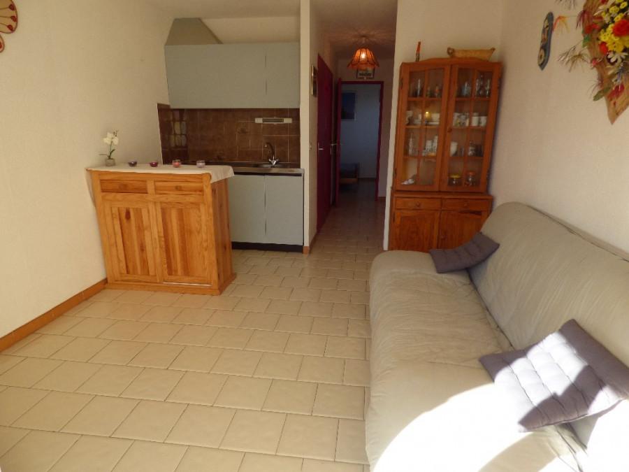 A vendre Marseillan Plage 3414926680 S'antoni immobilier grau d'agde