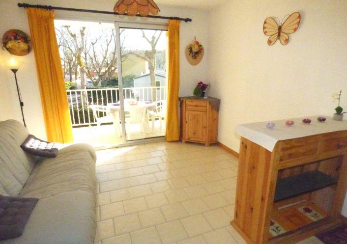 A vendre Marseillan Plage 3414926680 S'antoni immobilier marseillan plage