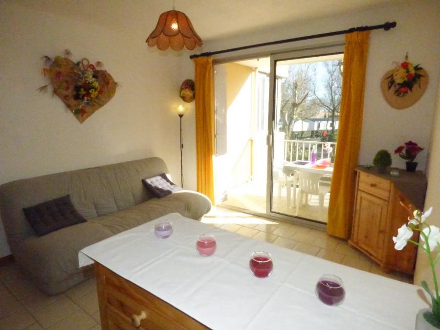 A vendre Marseillan Plage 3414926680 S'antoni immobilier agde centre-ville