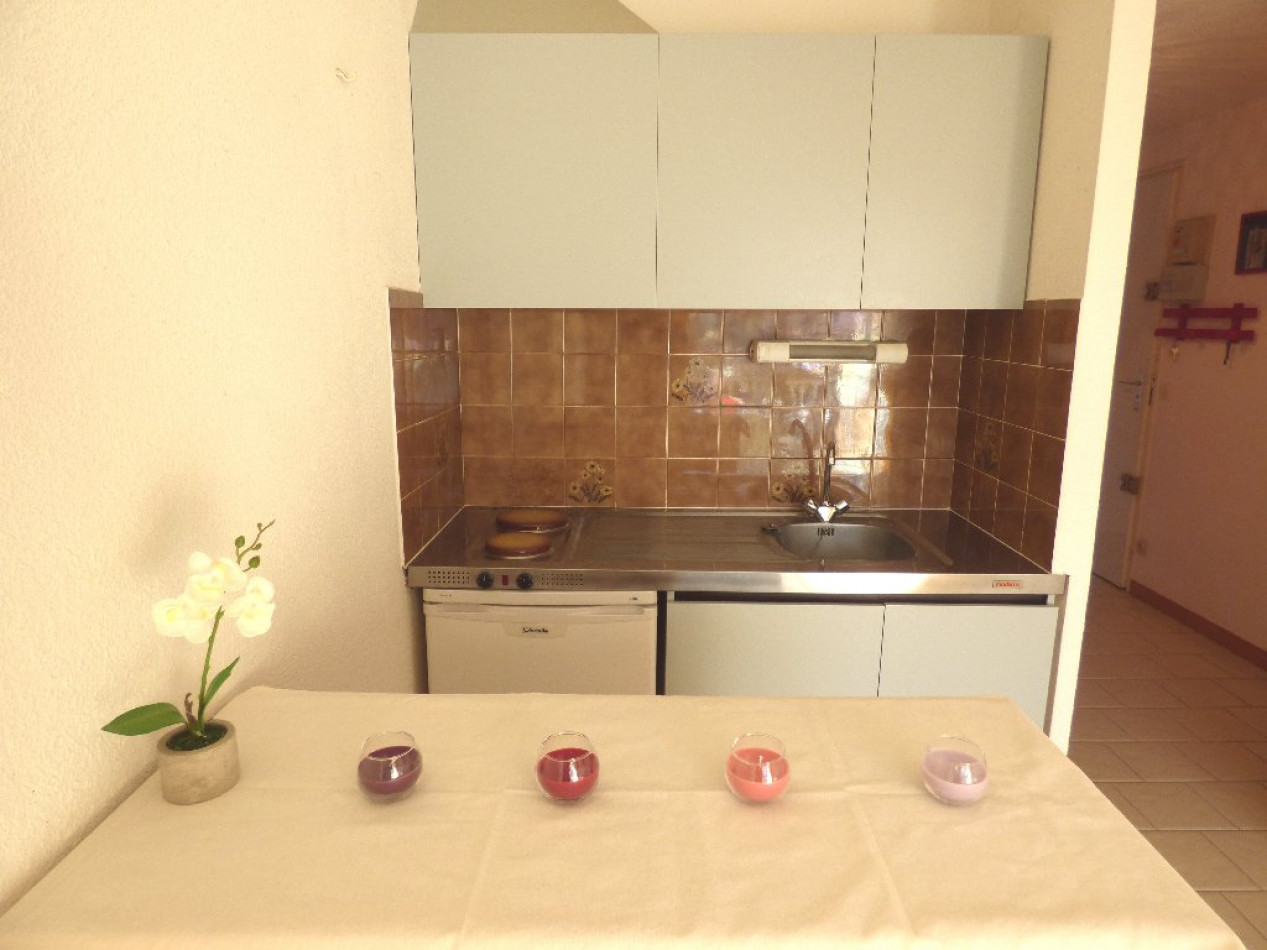 A vendre Marseillan Plage 3414926680 S'antoni immobilier