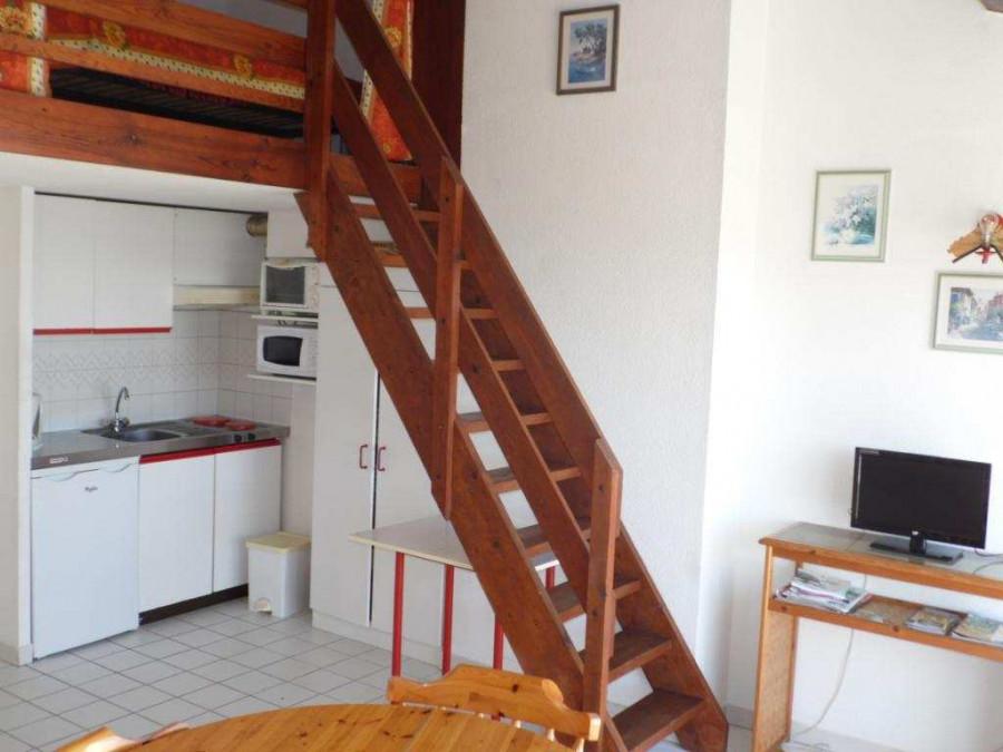 En location saisonnière Marseillan Plage 3414927310 S'antoni immobilier agde