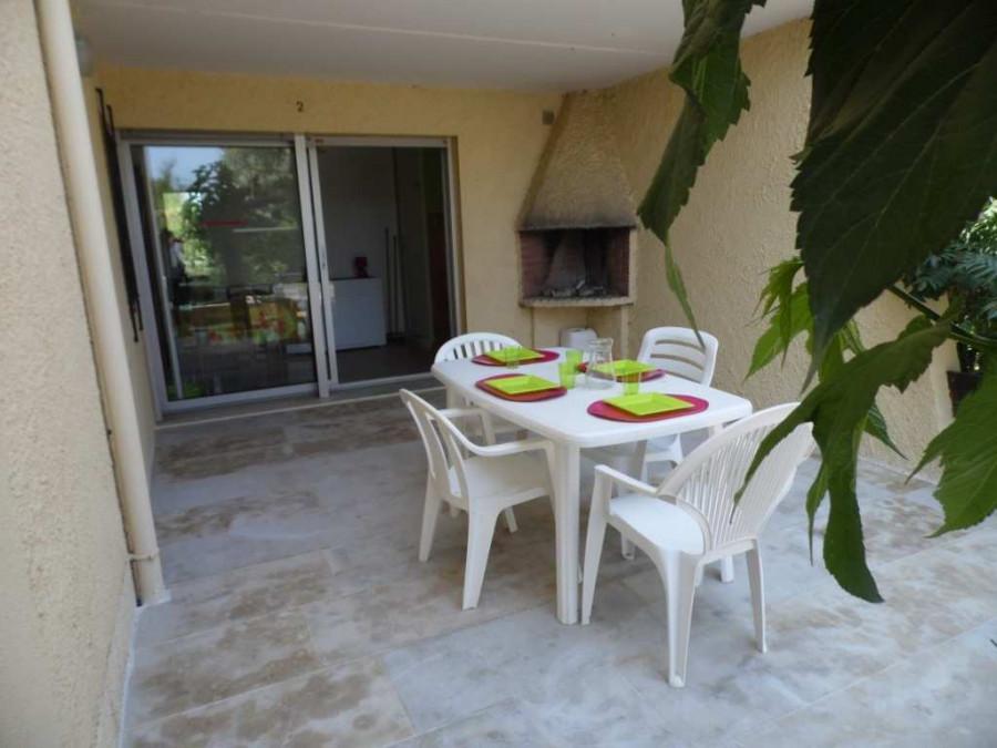 En location saisonnière Marseillan Plage 3414927311 S'antoni immobilier agde centre-ville