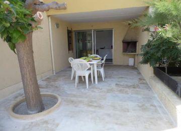 For seasonal lettings Marseillan Plage 3414927311 S'antoni real estate