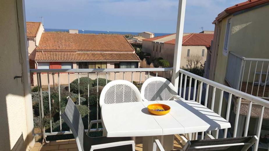 A vendre Marseillan Plage 3414927564 S'antoni immobilier jmg
