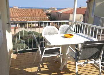 A vendre Marseillan Plage 3414927564 S'antoni immobilier agde