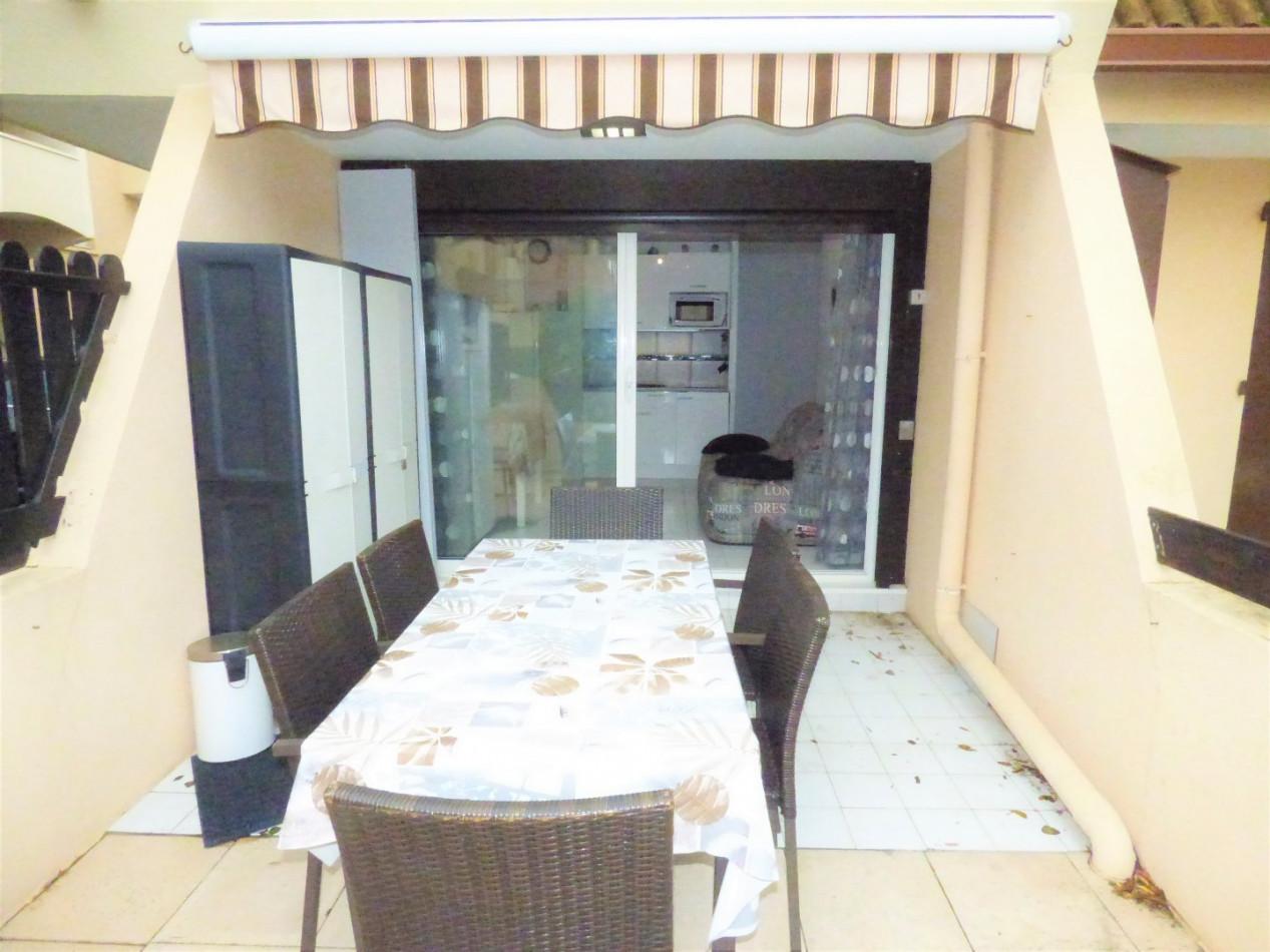 A vendre Marseillan Plage 3414927896 S'antoni immobilier