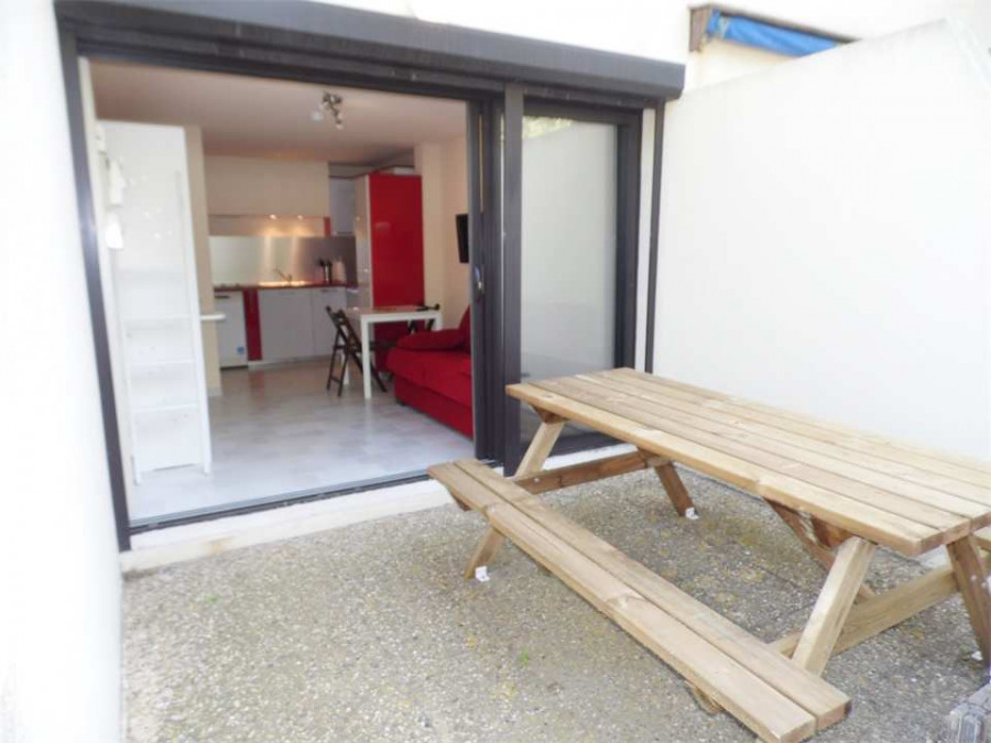 En location saisonnière Marseillan Plage 3414928009 S'antoni immobilier agde