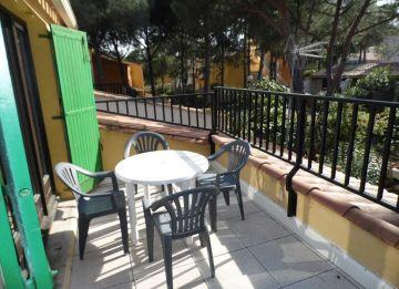 For seasonal lettings Le Cap D'agde 3414928011 S'antoni real estate