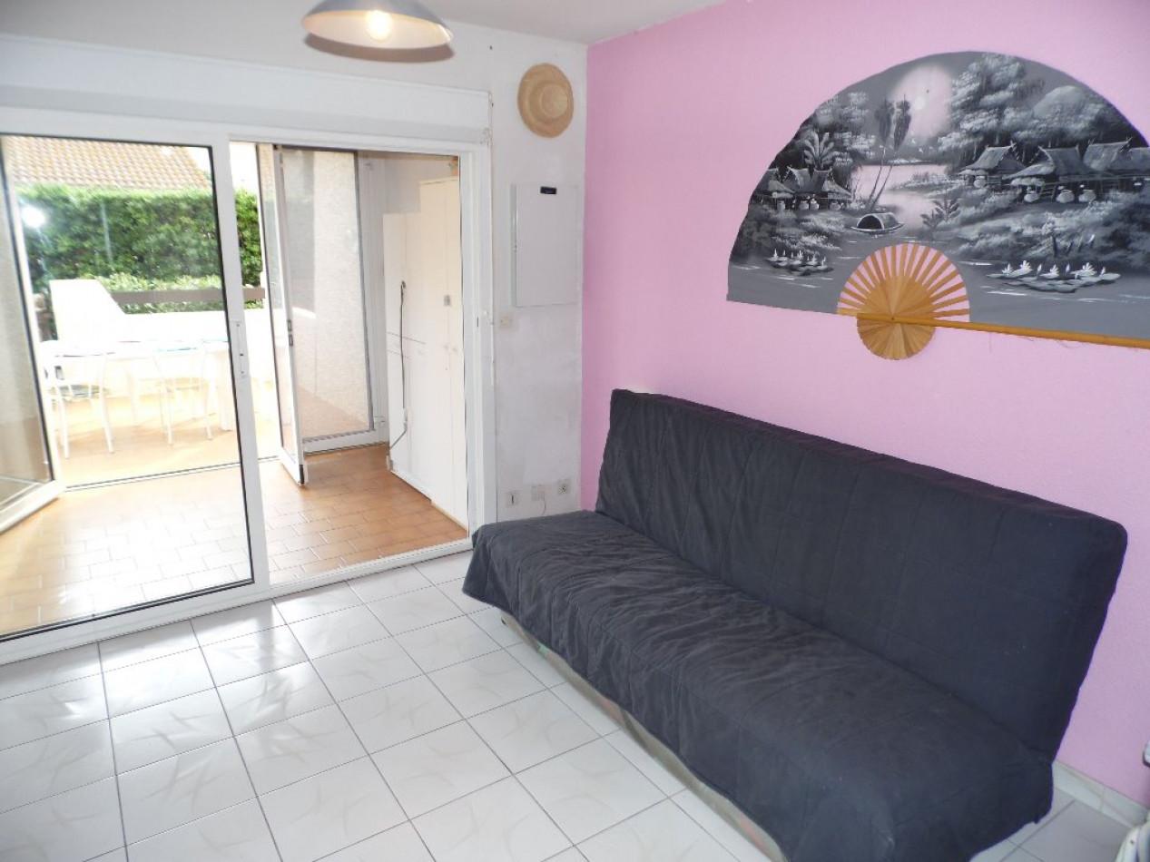 En location saisonnière Marseillan Plage 3414928107 S'antoni immobilier