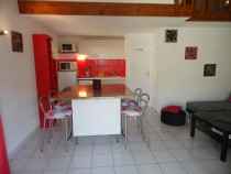 En location saisonnière Le Cap D'agde 3414928128 S'antoni immobilier agde centre-ville