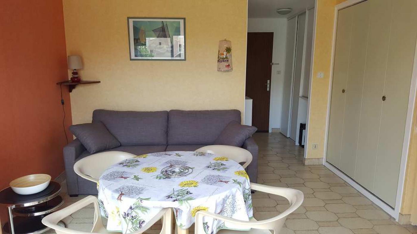 En location saisonnière Le Grau D'agde 3414928129 S'antoni immobilier