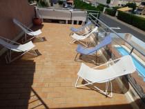 A vendre Marseillan Plage 3414928151 S'antoni immobilier agde centre-ville