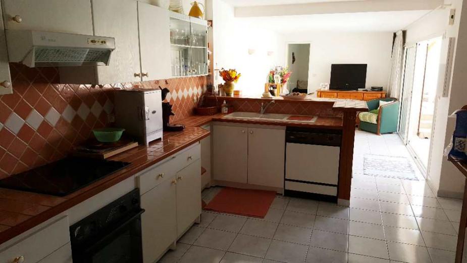 A vendre Marseillan Plage 3414928151 S'antoni immobilier agde