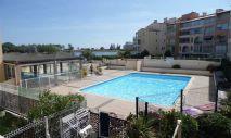 En location saisonnière Le Cap D'agde  3414928155 S'antoni immobilier cap d'agde