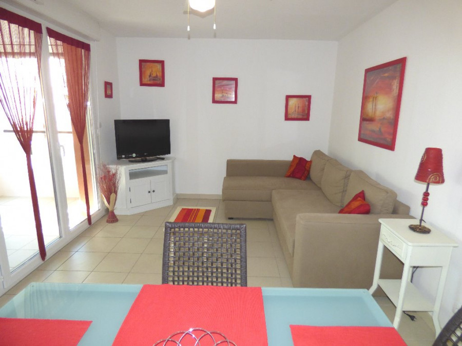 A vendre Marseillan Plage 3414928209 S'antoni immobilier agde