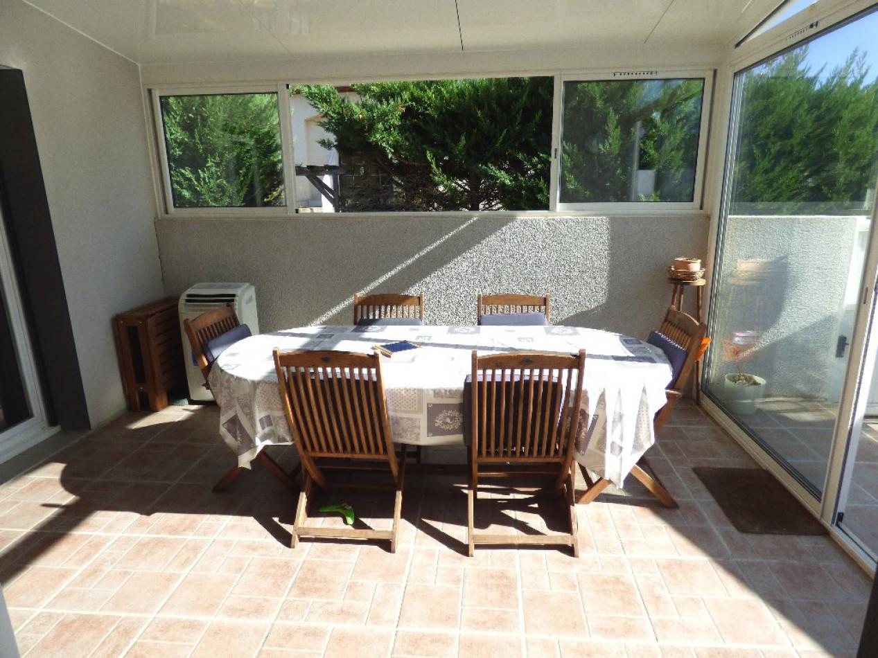 A vendre Marseillan 3414928298 S'antoni immobilier