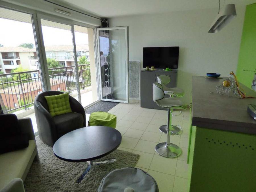 A vendre Marseillan Plage 3414928305 S'antoni immobilier jmg