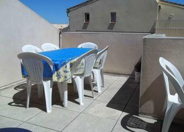A vendre Marseillan Plage 3414928350 S'antoni immobilier agde centre-ville