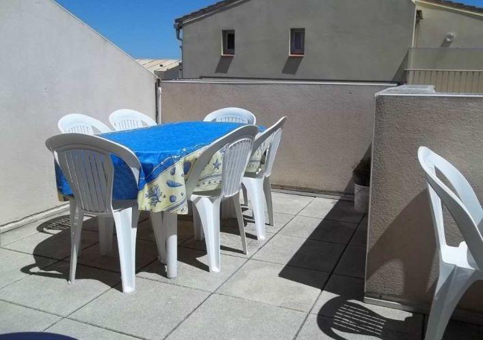 A vendre Marseillan Plage 3414928350 S'antoni immobilier