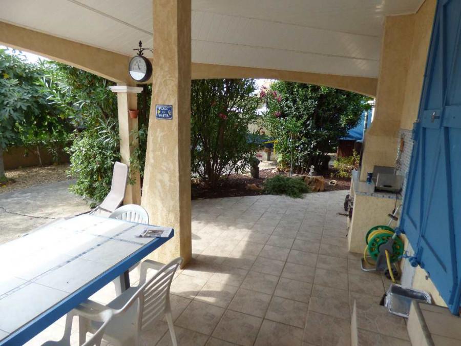 A vendre Marseillan Plage 3414928537 S'antoni immobilier grau d'agde